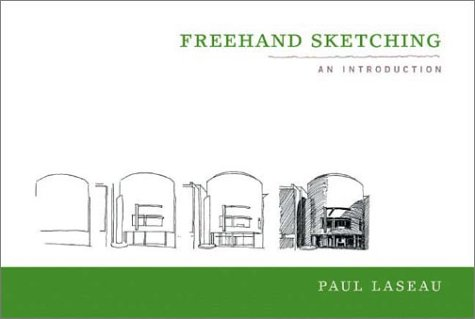 Freehand Sketching: An Introduction - W. W. Norton & Company - 039373112X - ISBN:039373112X