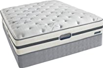 Hot Sale Beautyrest Recharge Lowman Luxury Firm Mattress Set, Queen