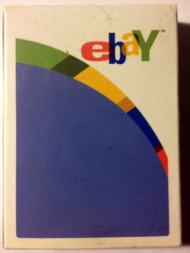 Ebay Playing Cards - 1
