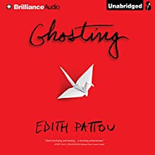 Ghosting (       UNABRIDGED) by Edith Pattou Narrated by Kate Rudd, Kate Reinders, Amy McFadden, Emily Durante, Mikael Naramore, Scott Merriman, Nick Podehl, Alexander Cendese