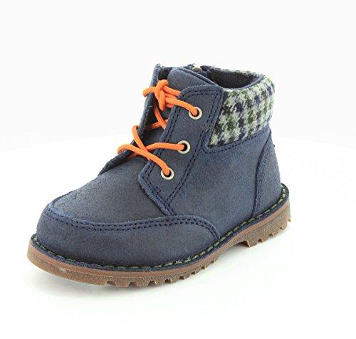 UGG Little Kids Orin Boot Navy Size 11 M US Little Kid