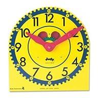 Carson-Dellosa 0768223199 Judy Clock,…