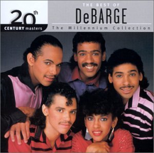 Debarge - 20th Century Masters - The Millennium Collection_ The Best of DeBarge - Zortam Music