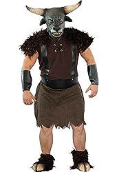 Taurus Adult Costume