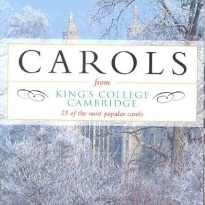 Carols from King's by EMI Classics
