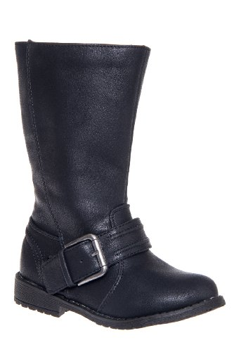 Kenneth Cole Kid's Tough Flake 2 Tall Saddle Boot