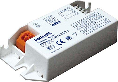 philips-hf-matchbox-blue-124-sh-tl-tl5-p