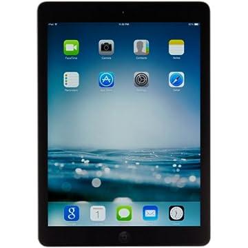 Lowest Price on Apple iPad Air 32GB Wi-Fi Tablet