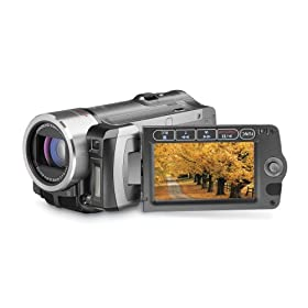 41V5SgDUjLL. SL500 AA280  Canon VIXIA HF100 Flash Memory High Definition Camcorder   $639 Shipped