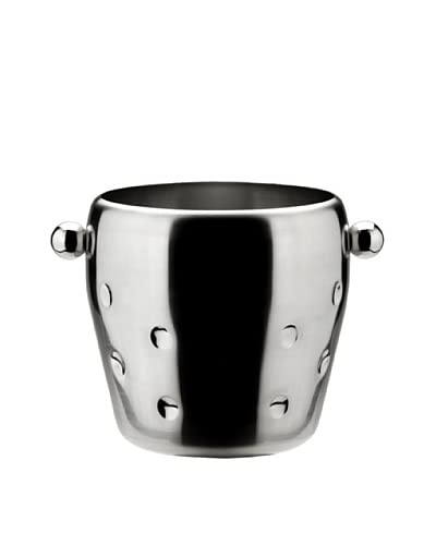 MIU France Dimpled Stainless Steel Champagne/Wine Cooler