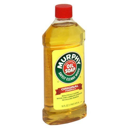 Murphy's Oil Soap, Original Formula - 16 fl oz