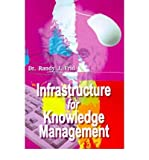 img - for [(Infrastructure for Knowledge Management * * )] [Author: Dr Randy J Frid] [Apr-2000] book / textbook / text book