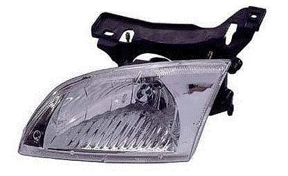Left Driver OEM Chevy Cavalier Headlight