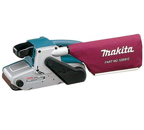 Makita 9404 8.8-Amp 4-by-24-Inch Variable Speed Belt Sander with Cloth Dust Bag (Makita Belt Sander 4 X 24 compare prices)