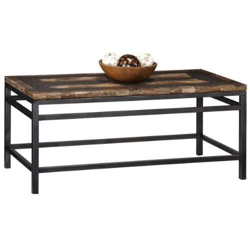 Home Styles Turn To Stone Cocktail Table front-1023677