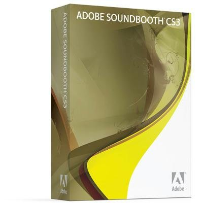 Soundbooth Cs3 V1 Mac Dvset