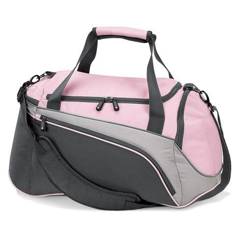 Womens sports gym bags ladies holdall bag