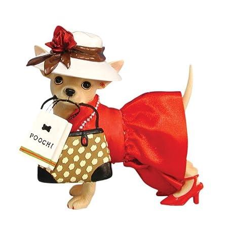 Westland Giftware Poochi Figurine