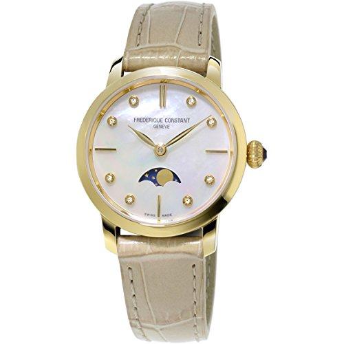 frederique-constant-damen-armbanduhr-xs-analog-quarz-leder-fc-206mpwd1s5