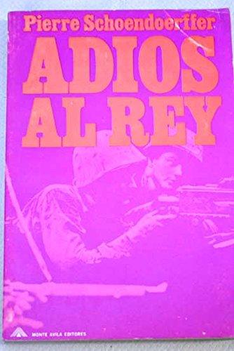 Adiós Al Rey descarga pdf epub mobi fb2