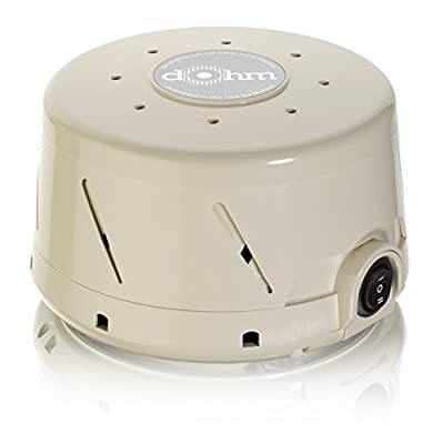 Marpac Dohm-DS Dual Speed Sound Conditioner Tan (2 Pack)