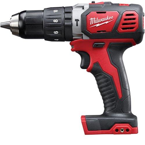 "M18 1/2"" Hammer Drill-Bare"