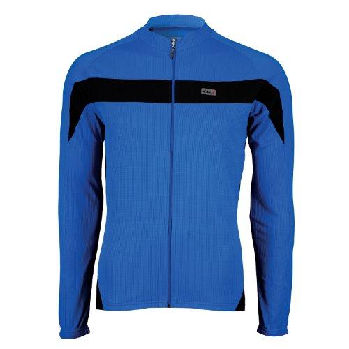Buy Low Price Louis Garneau Thermal 2 Jersey (B005LQYWMA)