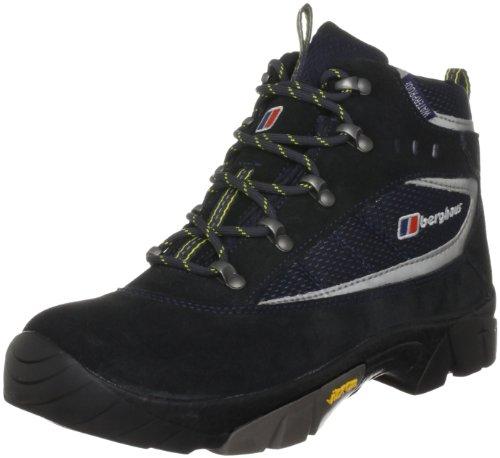Berghaus Junior Raid II Boys Midnight Blue Sports Hiking Boot Waterproof 4-79901/1M18 10 Child UK