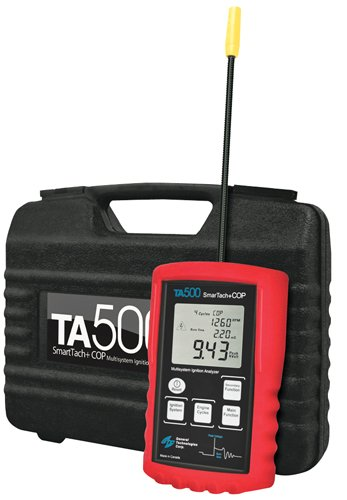 GTC TA500 Smartach + COP Multisystem Ignition Analyzer (Coil On Plug Tester compare prices)
