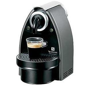 nespresso essenza espresso machine