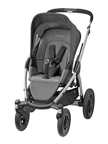 Maxi-Cosi-Mura-4-Plus-Kombi-Kinderwagen-inkl-Zubehr-concrete-grey