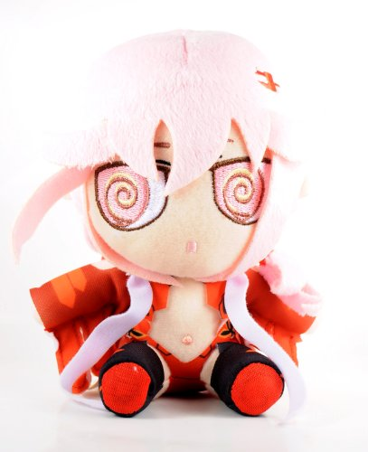 Taito Guilty Crown Plush Chibi - 6