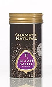 Eliah Sahil Trockenshampoo