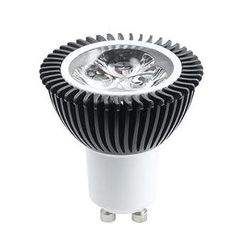 6x 28 W GU10 Clair Halogène Dimmable Réflecteur Spot Ampoules Downlight Lampe