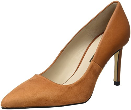 HANNIBAL LAGUNA Donna Arnus scarpe Marron Size: 41