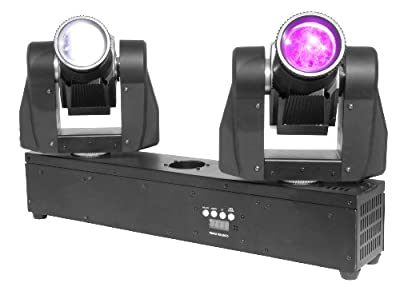 Chauvet Lighting INTIMIDATOR SPOT DUO Special Effects Lighting and Equipment