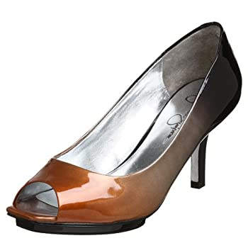 Jessica Simpson Women's Jovic Platform Pump