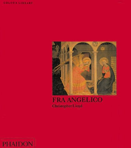 Fra Angelico: Colour Library, Christopher Lloyd