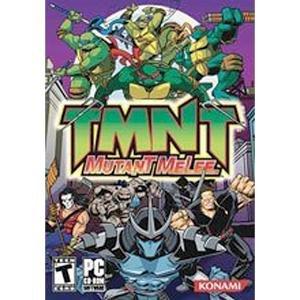 تحميل لعبة سلاحف الننجا الرهيبة TMNT Mutant Melee بحجم MB],بوابة 2013 41V61PF5SJL.jpg