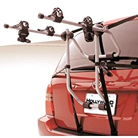 Hollywood Racks Baja 2 Bike Trunk Mounted Rack - B2