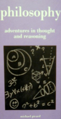 Philosophy adventures in thought and reasoning