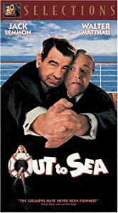 Out to Sea [VHS]