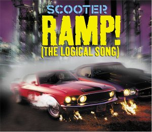 Scooter - Ramp!(the Logical Song) Ltd. - Zortam Music