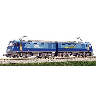 Nゲージ 電気機関車 EH200 #3045