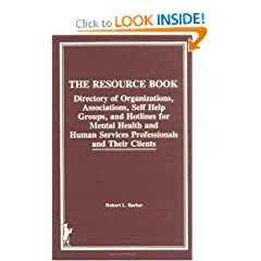 The Resource Book