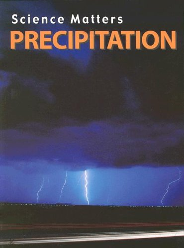 Precipitation (Science Matters)