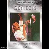 echange, troc  - Genesis : Ultimate review - Coffret 3 DVD