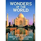 img - for Wonders of the world book / textbook / text book