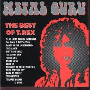 T. Rex - Metal-guru Lyrics - Zortam Music