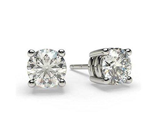 charmbeads-1-4-025-quilates-solitario-diamante-redonda-pendientes-de-tuerca-i1-ij-plata-de-ley-925